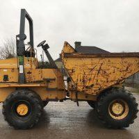 Dumper Terex/Benford 9 Ton